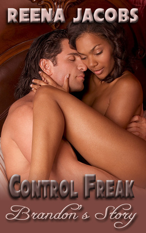 Brandon's Story (Control Freak, #1)
