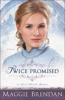 Twice Promised by Maggie Brendan