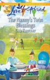 The Nanny's Twin Blessings by Deb Kastner