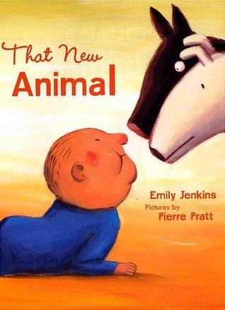 That New Animal by Emily Jenkins