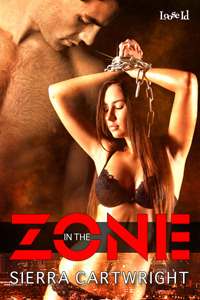 In the Zone by Sierra Cartwright