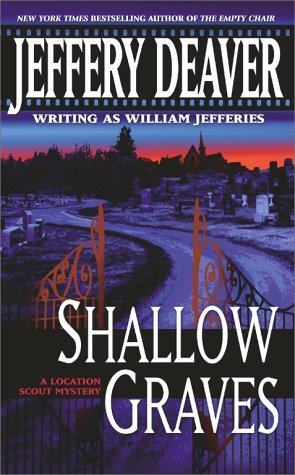 Shallow Graves by William Jefferies