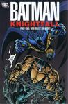 Batman: Knightfall, Vol. 2: Who Rules the Night