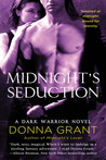 Midnight's Seduction by Donna Grant