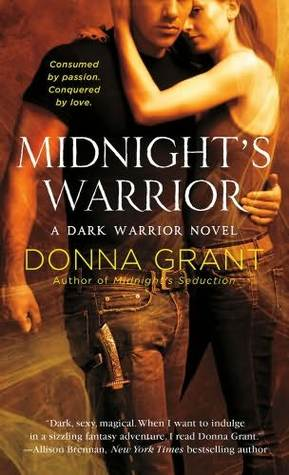 Post thumbnail of Interview with Donna Grant + Giveaway