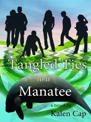 Tangled Ties to a Manatee by Kalen Cap
