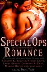 The Mammoth Book Of Special Ops Romance (ACRO, #1.5)