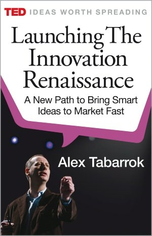 Launching The Innovation Renaissance by Alex Tabarrok