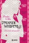 Dreams 'n' Whispers (Paranormalcy, #2)