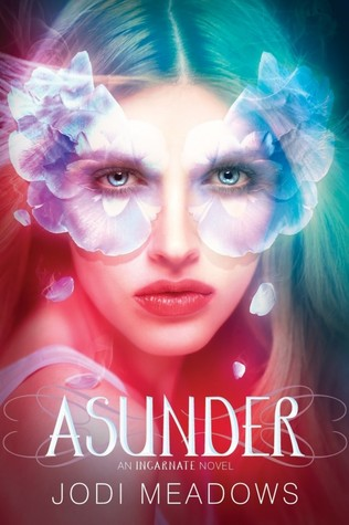 Asunder by Jodie Meadows
