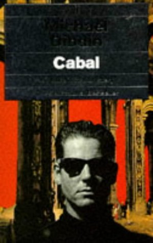 Cabal by Michael Dibdin