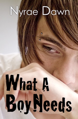 What A Boy Needs (What A Boy Wants, #2)