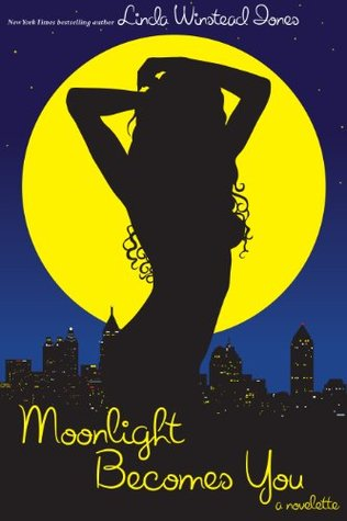 Review Moonlight Becomes You PDF