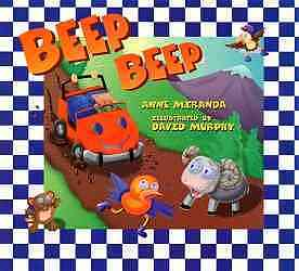 Beep! Beep! by Anne Miranda