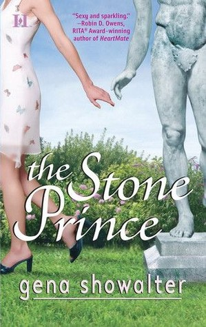 The Stone Prince by Gena Showalter