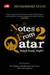 Notes from Qatar 2