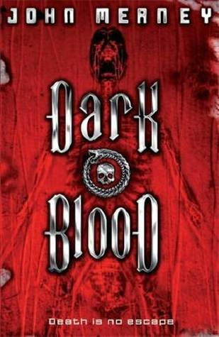 Dark Blood by John Meaney