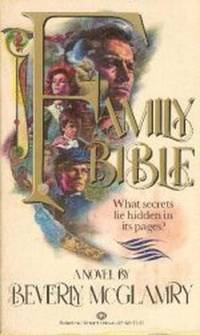 Family Bible by Beverly McGlamry