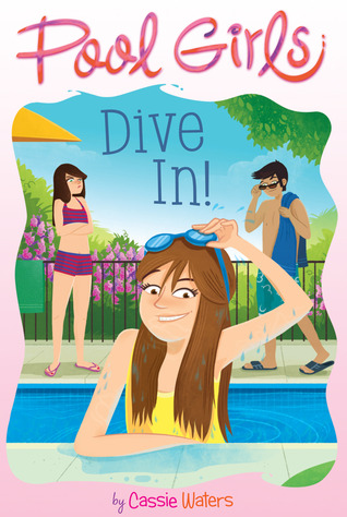 Dive In! by Cassie Waters