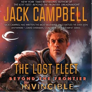Invincible by Jack Campbell