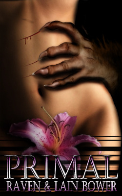 Primal (Vengeance, #1)