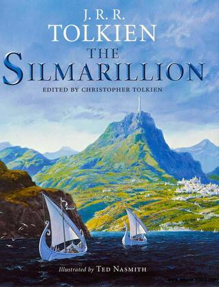 Goodreads | The Silmarillion (Middle-Earth Universe)