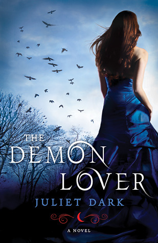 Book Review: The Demon Lover (Fairwick Chronicles #1) by Juliet Dark