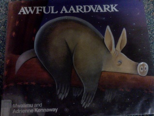 Awful Aardvark