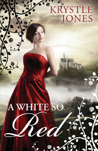 A White So Red by Krystal Jones