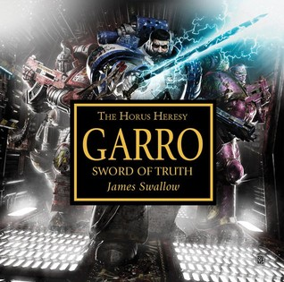 Garro by James Swallow