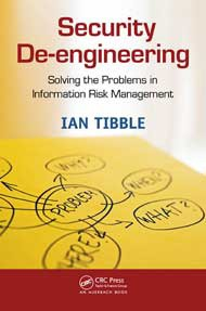 Security De-engineering by Ian Tibble