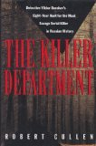 The Killer Department by Robert Cullen