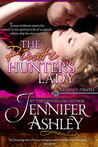 The Pirate Hunter's Lady (Regency Pirates, #2)