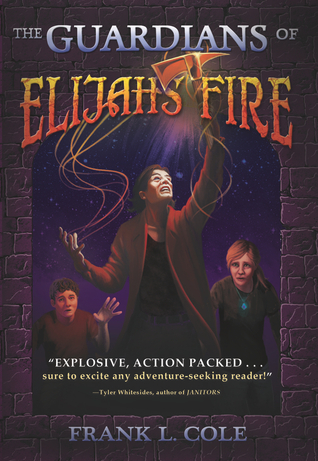 The Guardians of Elijah's Fire