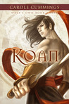 Koan by Carole Cummings