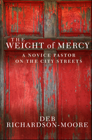The Weight of Mercy: A Novice Pastor on the City Streets