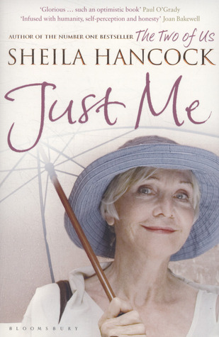 Just Me by Sheila Hancock