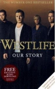 Westlife by Martin Roach