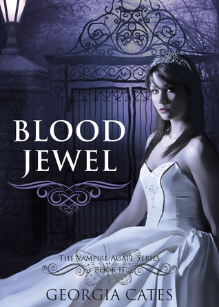 Blood Jewel (The Vampire Agpe Series, #2)