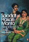 Selected Stories by Saadat Hasan Manto