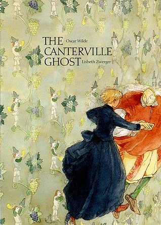 The Canterville Ghost by Oscar Wilde