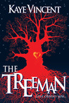 The Treeman (The Hanningdon Magic Series, #1)