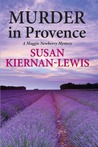 Murder in Provence (Maggie Newberry Mysteries, #3)