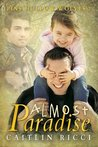 Almost Paradise (Pine Hollow Wolves, #1)