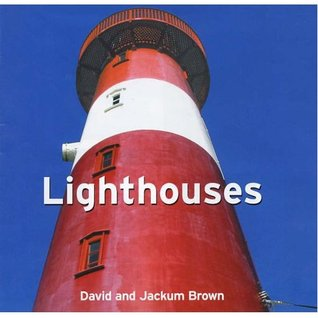 Lighthouses by Jackum Brown