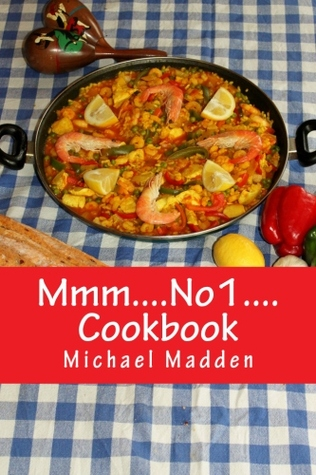 Mmm...No1...Cookbook