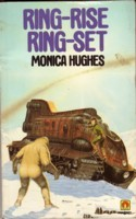 Ring Rise Ring Set by Monica Hughes