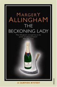 The Beckoning Lady by Margery Allingham