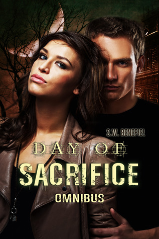 Day of Sacrifice Omnibus
