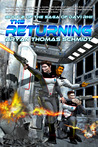 The Returning (Saga of Davi Rhii, #2)